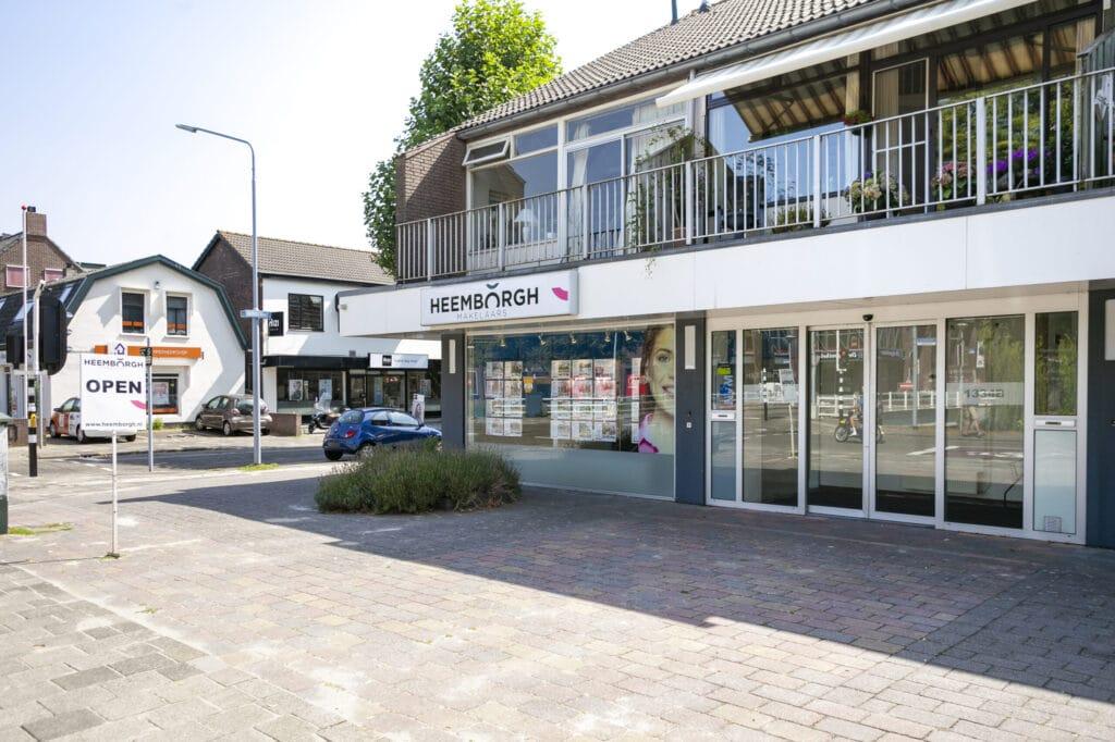 Makelaar Nieuw Vennep